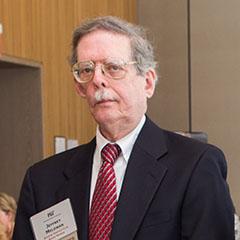 Photo of Jeffrey A. Meldman