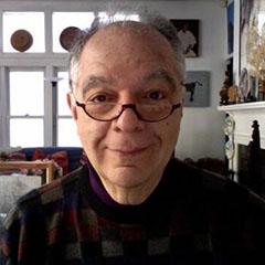 Photo of Samuel Jay Keyser