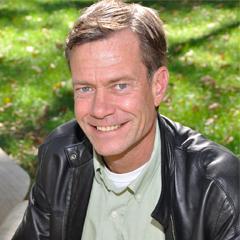 Photo of Douglas J. Piercey