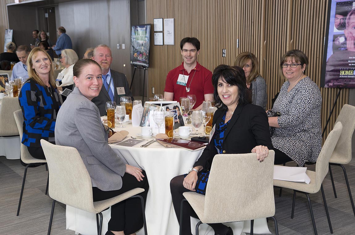 Photo of 2016 Induction Luncheon