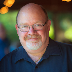 Photo of James E. Burke