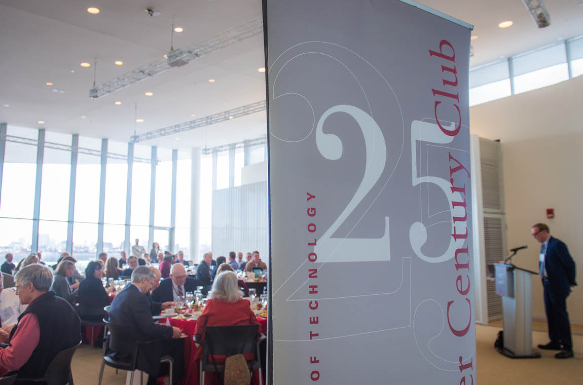 Photo of Induction Luncheon